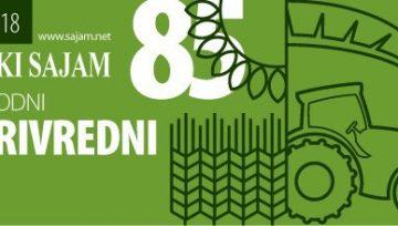Fasek na 85. Međunarodnom poljoprivrednom sajmu